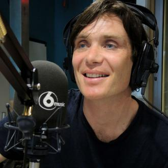 Cillian Murphy Joins 6 Music
