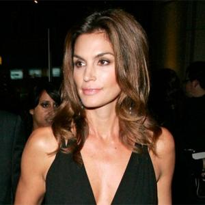 Cindy Crawford Schedules Sex