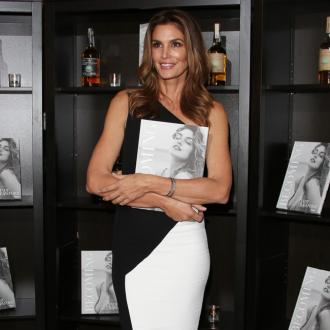 Cindy Crawford revisits past in Reserved campaign