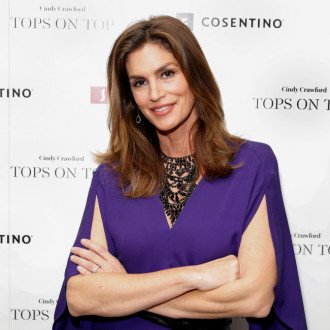 Cindy Crawford regrets bleached eyebrows