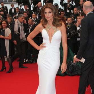 Cindy Crawford Still Worries About Her Figure