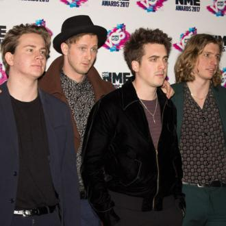 Circa Waves' Kieran Shudall isn't a fan of Ed Sheeran