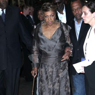 Whitney Houston's Mother Is Furious