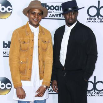 Diddy pays tribute to Notorious B.I.G. at Billboard Music Awards