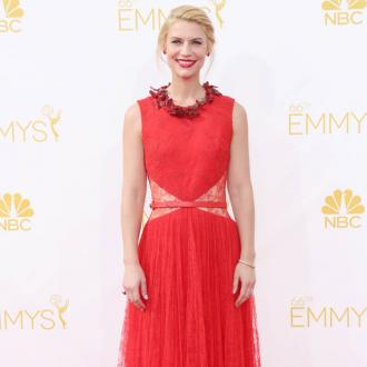 Claire Danes feels she has 'limb missing' when she's away from son