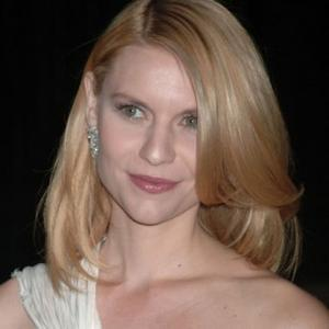 Claire Danes Likes The Natural Look