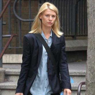 Claire Danes' girly phobia