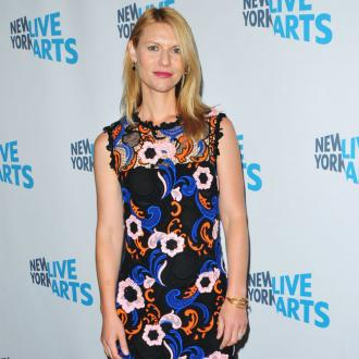 Claire Danes kept falling asleep on Homeland set