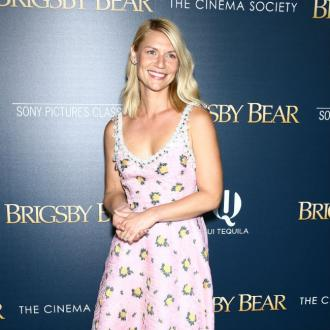 Claire Danes's son is excited for baby