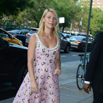 Claire Danes looking forward to pregnancy 'retirement'