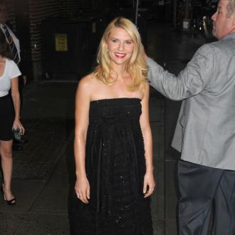 Claire Danes Excited About Parenthood