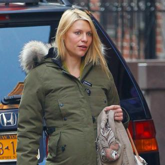 Claire Danes And Baby 'Healthy And Happy'
