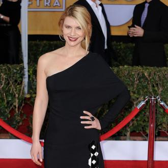 'Baby-centric' Claire Danes