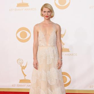 Claire Danes Is Unconcerned With Beauty