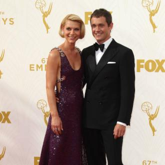 Claire Danes' Emmy Dress 'Leapt Off The Rack'