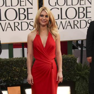Claire Danes 'Delirious' At Awards