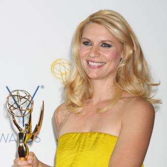 Claire Danes Pays Tribute To Husband At Emmys