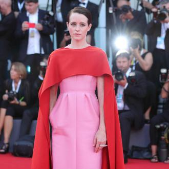 Claire Foy not 'defined' by The Crown role