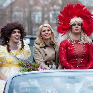 Claire Danes Gets Hasty Pudding Award