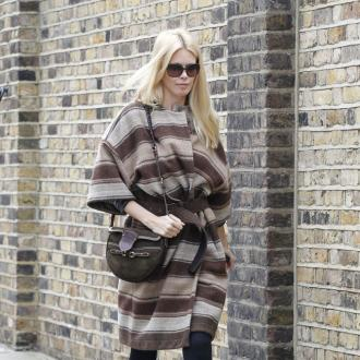 Claudia Schiffer Designs Knitwear Collection