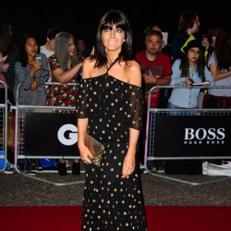Claudia Winkleman's Beauty Secret