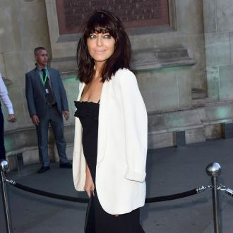 Claudia Winkleman is 'obsessed' with brushing her teeth