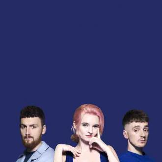 Clean Bandit announce star-studded second album