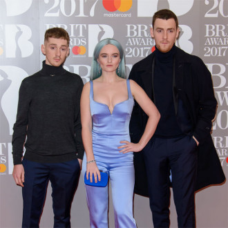 Clean Bandit are trying to get Lewis Capaldi on board for a collaboration