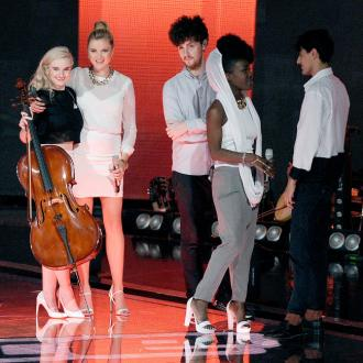 Clean Bandit hint at bad Band Aid attitudes