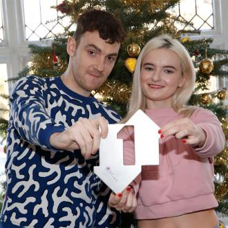 Clean Bandit claim Christmas number one