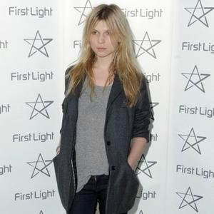 Clemence Poesy's Simple Style