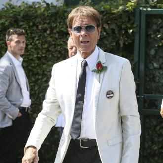 Police Search Sir Cliff Richard's Home