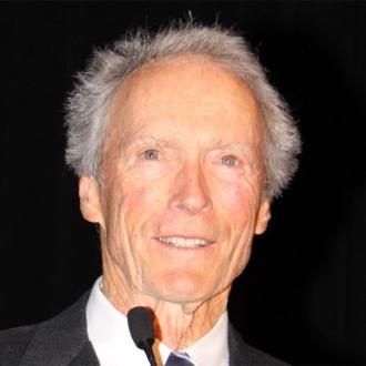 Clint Eastwood's Wife Thinks He Is 'Wonderful'