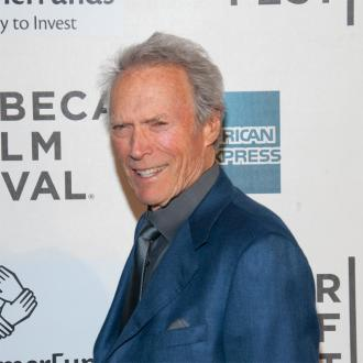 Clint Eastwood Has New Girlfriend