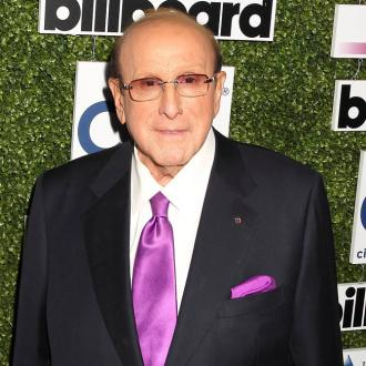 Clive Davis: I'm dedicated to presenting Whitney Houston's full story in biopic