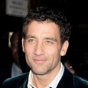 Clive Owen's Novel Frustration