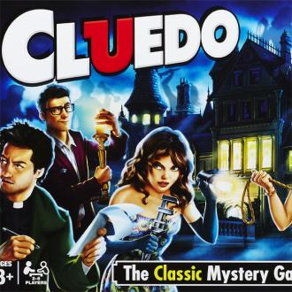 Cluedo film to become a stage play