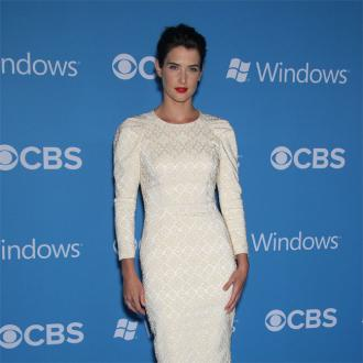 Cobie Smulders' mermaid wish