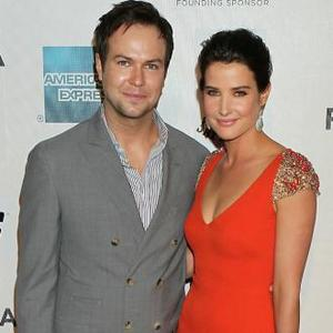 Cobie Smulders And Taran Killam Are Married!