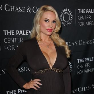 Coco Austin throws Minnie Mouse themed party for daughter