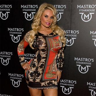 Coco Austin 'Bawled' With Pregnancy News
