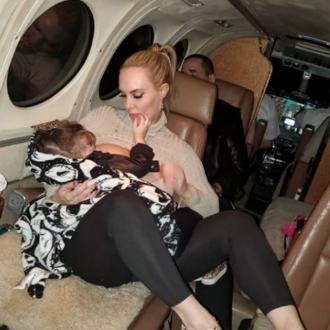 Coco Austin Will Be 'So Sad' When She Stops Nursing