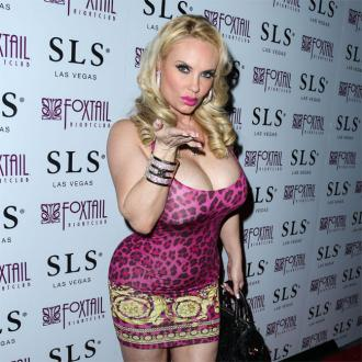 Coco Austin's father battling coronavirus