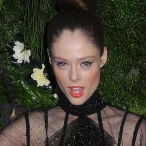 Coco Rocha's Photoshop Fury
