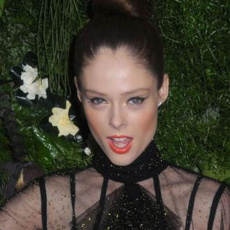 Coco Rocha Is Expecting A Baby Girl