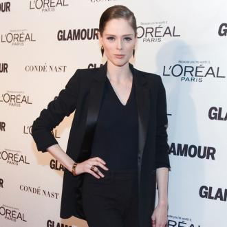 Coco Rocha Wants Zac Posen To Design For Baby
