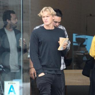 Cody Simpson: Love is a 'big call'
