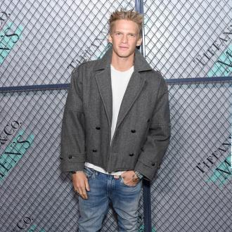 Cody Simpson: Being with Miley Cyrus is a wonderful thing