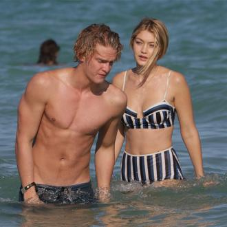 Cody Simpson will always love Gigi Hadid