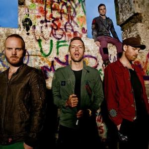 Coldplay Announce Comeback Single